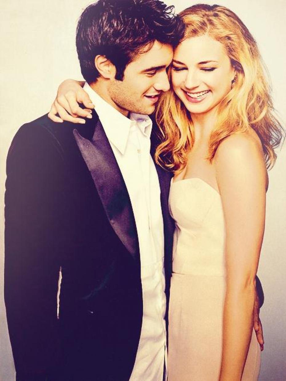 Emily et Daniel