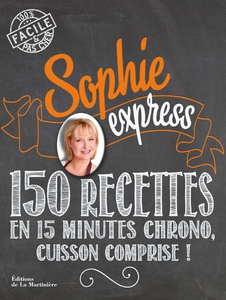 Livre Sophie Express