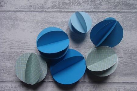 DIY boules en papier 3