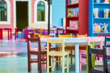 La Cnaf facilite la garde d'enfants des personnels prioritaires