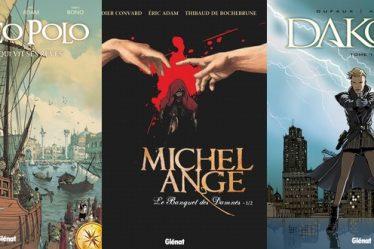 BD : 14 séries à (re)découvrir