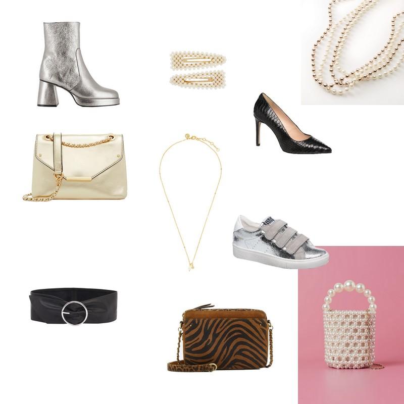 Les accessoires tendances de la mode automne hiver 2021