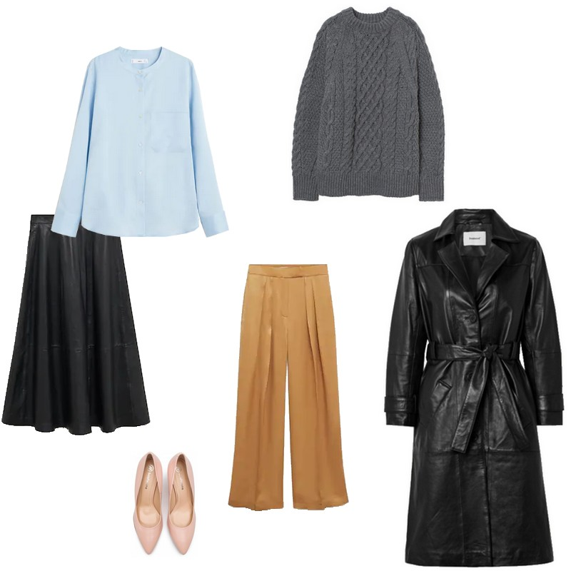 Les matières tendances de la mode automne hiver 2021