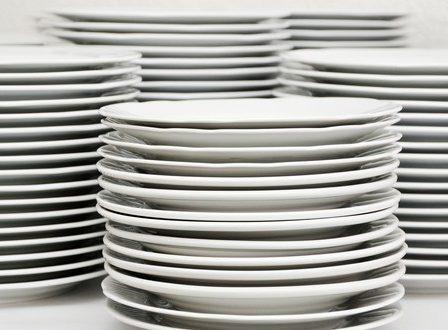 Laver la vaisselle en mode zéro déchet