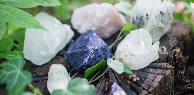 Lithothérapie : les bienfaits insoupçonnés des pierres