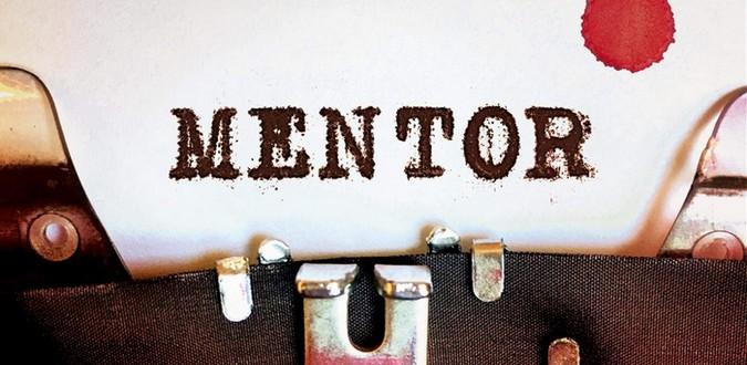 Mentor – Lee Matthew Goldberg