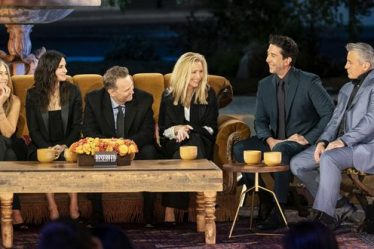 Friends The Reunion bientôt sur TF1